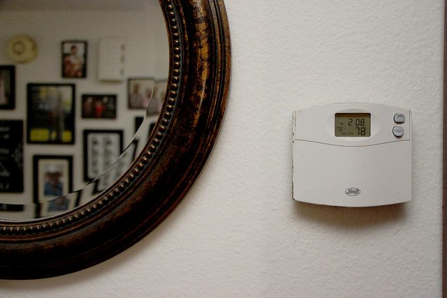 Tips to lower heating bill