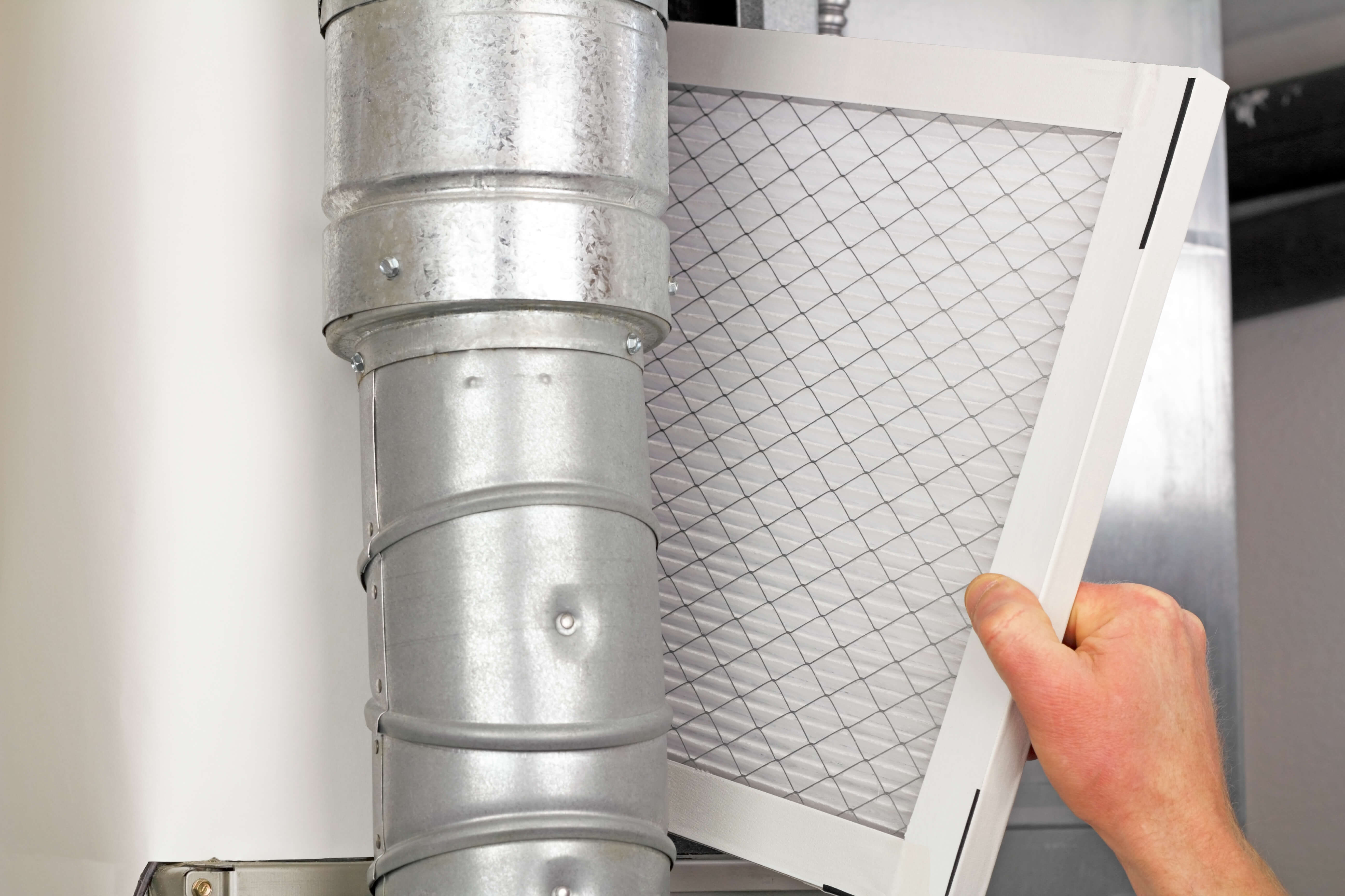 how often to change air filter