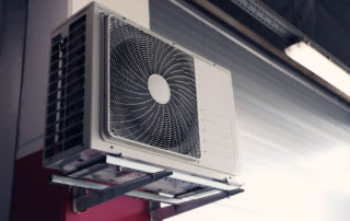 commercial ductless hvac