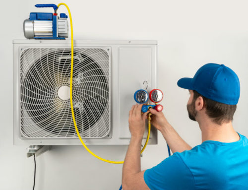 Is It Too Early to Start Thinking About a New AC Installation?